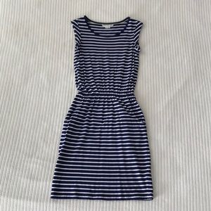 Boden Summer/Work Dress with Pockets!